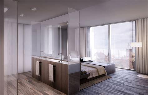 intercon refurbishes d219 apartment building in barcelona
