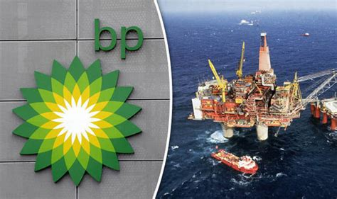 BP hope for recovery in 2017 after bounce back in oil price   City & Business   Finance