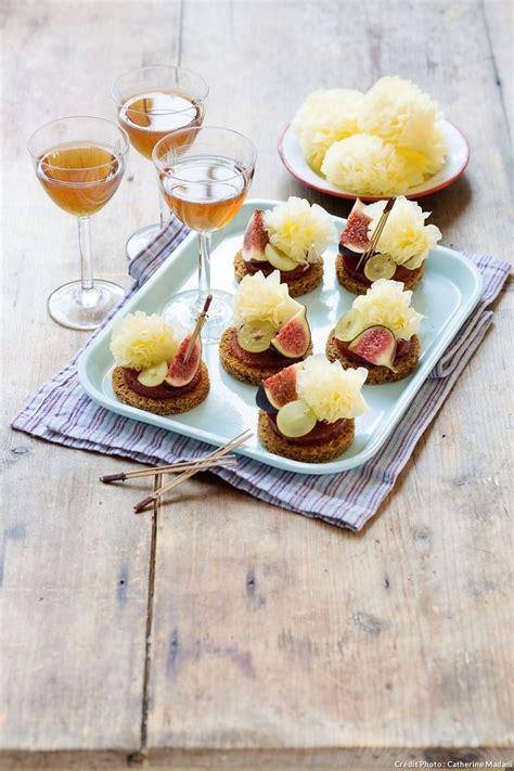 recette de canap駸 pour ap駻itif les 1651 meilleures images 224 propos de en cuisine les