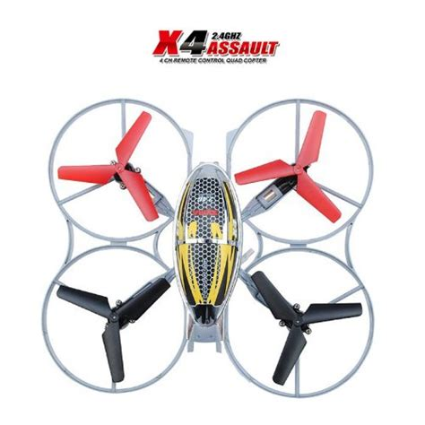 Syma X4 Assault 4ch Remote 24g 6 Axis Quadcopter Wit T0310 syma x4 assault 4ch remote 2 4g 6 axis quadcopter