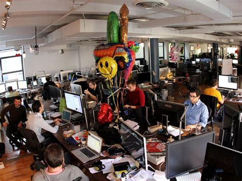 tumblr headquarters 10 tech companies with rad offices electronic products