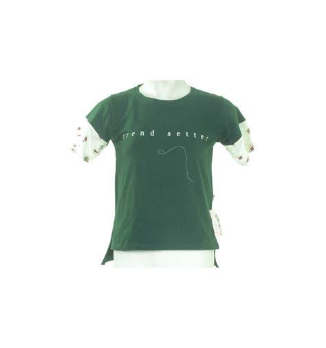 Kaos Lengan Pendek 5in1 Boy t shirt kaos oblong cewek lengan pendek misoka 016011191