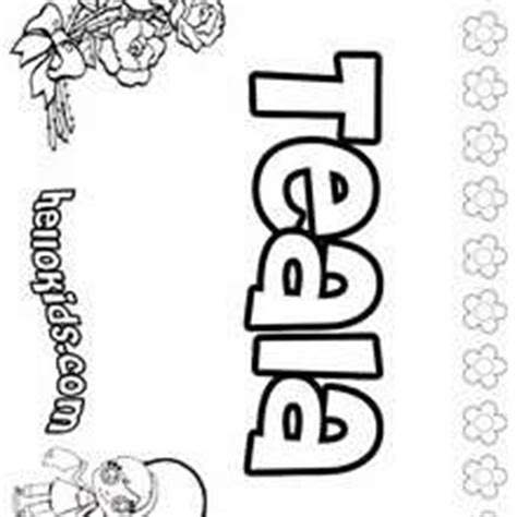 coloring pages name taylor taylor coloring pages hellokids com