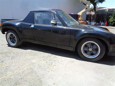 porsche 914 wheels 1974 porsche 914 914 6 914 6 suspension 15 quot fuchs