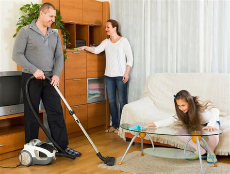 cleaning the house top 3 ways to reduce spring allergies in your cheverly md home