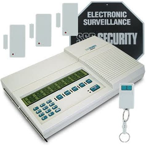 technology new wireless technology in home security systems