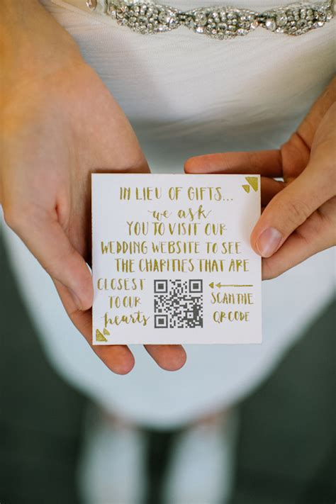 Wedding Favors Donation To Charity by Your Uae Wedding More Charitable Weddingsonline Ae