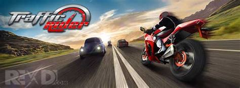 mod game traffic rider traffic rider 1 4 apk mod for android