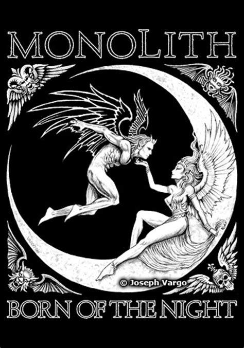 Gothic Stickers: Vampires, Gargoyles and Skulls