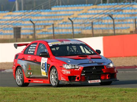 mitsubishi race car mitsubishi evo x race car debut exotic car photo 05 of 20