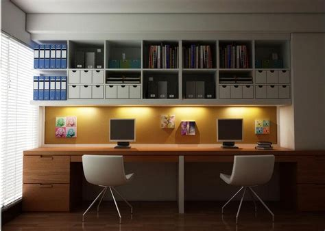 17 Best Ideas About Modern Home Offices On Pinterest Home Office Designs For Two