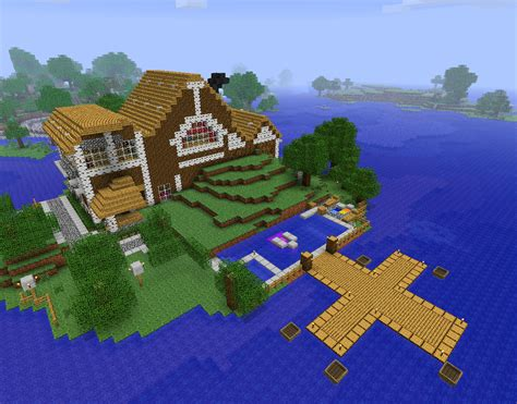 minecraft house mod the house texturepack addon minecraft mod db