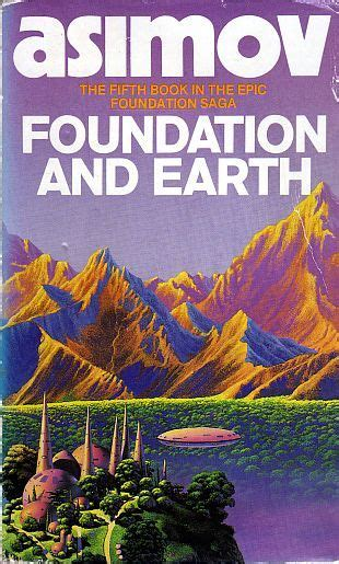 Pdf Foundation Earth Isaac Asimov by Isaac Asimov Foundation And Earth Science Fiction