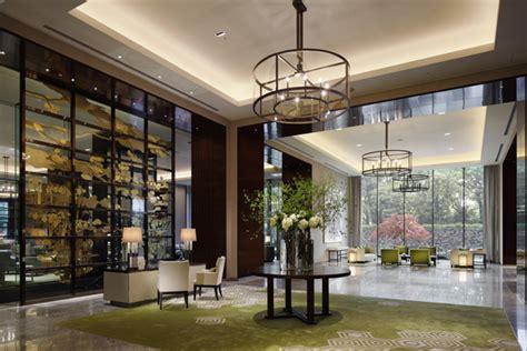 Japanese Palace Interior by Palace Hotel Tokyo Japan Travelmodus