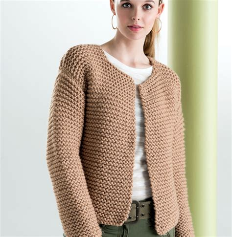 Modele De Gilet Pour Femme A Tricoter gilet tricot femme modele gratuit et tricot
