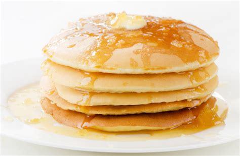 cara membuat pancake lembut dan mengembang membuat pancake yang lembut dan mengembang
