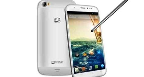 micromax doodle 2 vs galaxy note 3 harga phablet micromax canvas doodle 2 dibanderol rp 3 2