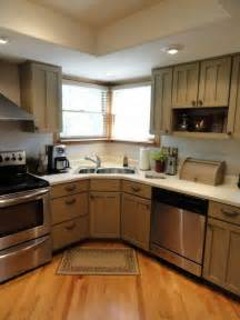 kitchen makeover on a budget ideas 23 budget friendly kitchen design ideas decoration