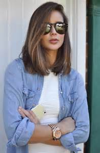the lob haircut 2015 modern lob long bob haircuts 2017