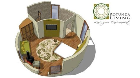 yurt floor plans interior jetson green roundhouse garden buildings inspired by yurts
