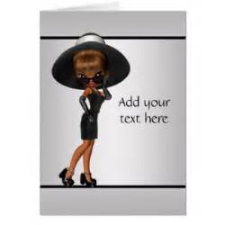 favourite womans black 40th birthday zazzle