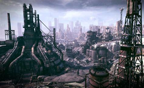id tech 5 videos 4gamer net スクリーンショット id tech 5が描く 荒廃した世界 の 圧倒的な空気感に注目