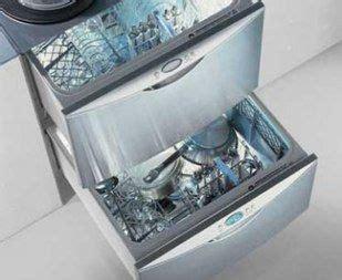 lave vaisselle tiroir whirlpool adg 2900ix