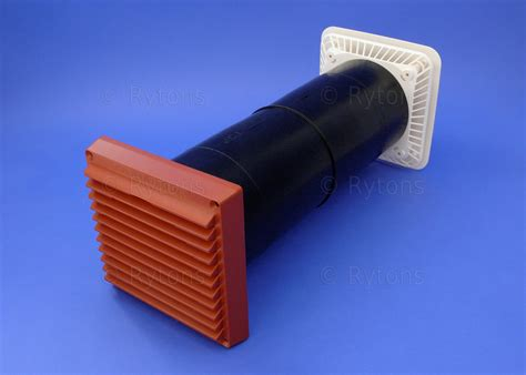 stove vent air vent for stoves installation products woodburning