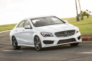 Mercedes Abbreviation 2015 Mercedes Cla250 Review Term Update 2