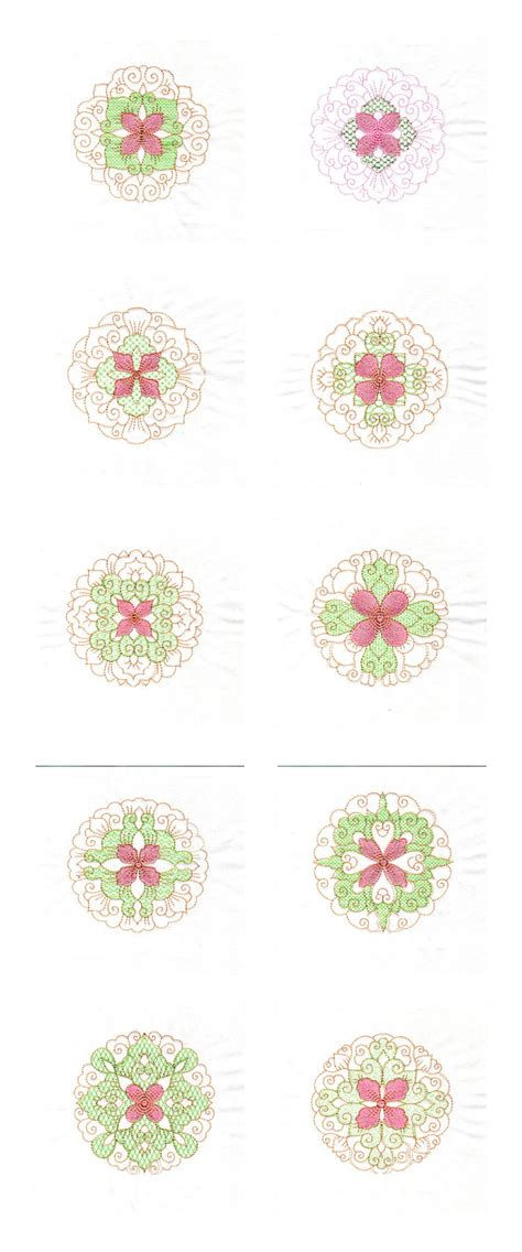 Quilt Block Embroidery Designs by Embroidery Machine Designs Quilt Blocks 3 Set