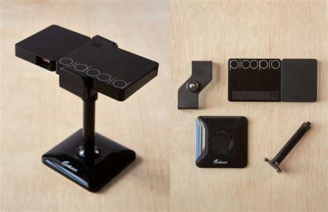 Proyektor Picopro proiettore portatile per smartphone pico pro phone projector