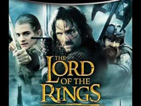 theme song lord of the rings lord of the rings theme song requiem for a dream youtube
