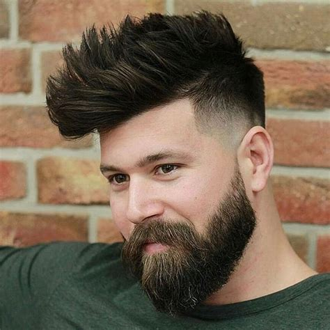 new boys hair looks 19 best beard styles images on pinterest style for men