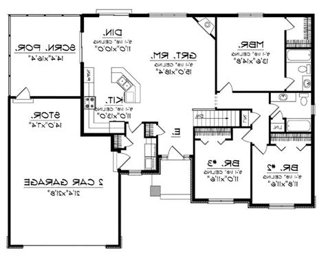 open concept house plans open concept house plans with photos
