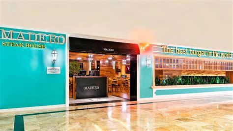 patio brasil madero the best burger in the world madero steak house