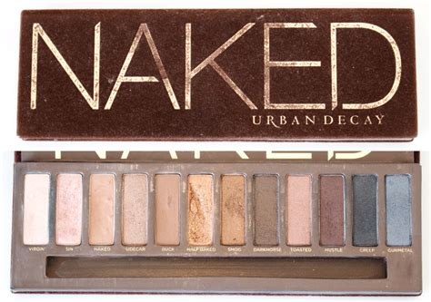 Rude In Your 3 In 1 Palette decay palette 1 2 3 and basics le