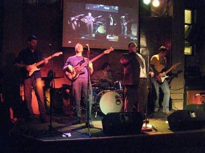 Backroom Raine by Wattson Chicago Sw Rock Funky Blues