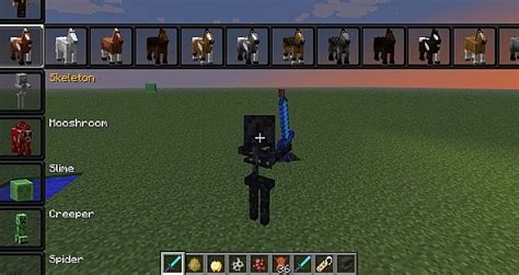 mods in minecraft for ps3 morph minecraft mod