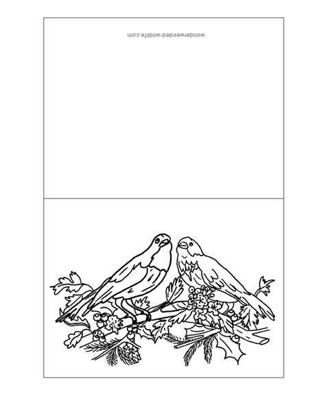 printable christmas cards for kids to color free printable christmas cards for kids to color az