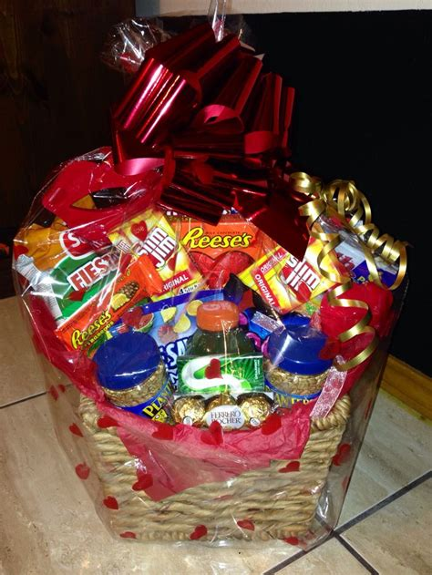 valentines basket ideas for 28 best images about s day basket ideas on