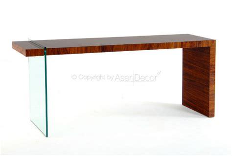 aparador vidro aparador nuppia design madeira vidro sala