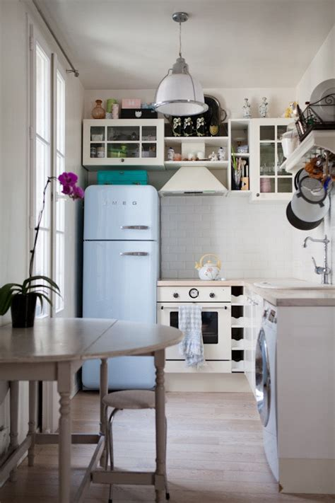 Apartment Therapy Kitchens | 10 inspiring small kitchens apartment therapy