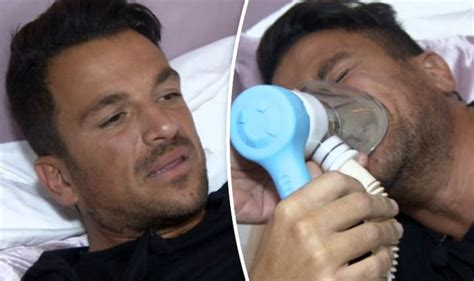 Andre Has Meningitis by Viewers In Hysterics As Andre Gives