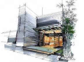 enhanced home design drafting hand made drawings are still the best art in architecture