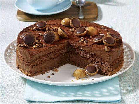 Schnelle Torten by Toffifee Torte 3 8 5