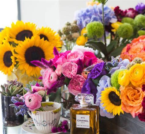 Faire Un Bouquet De Fleurs 4745 by 15 Astuces Pour R 233 Aliser Des Bouquets De Fleurs Inspirants