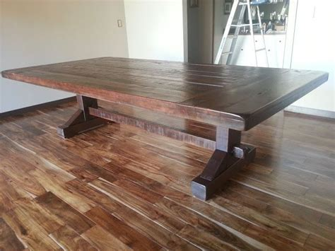 Do It Yourself Dining Table Dining Table Do It Yourself