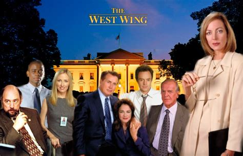 West Wing | west wing the west wing photo 3474866 fanpop