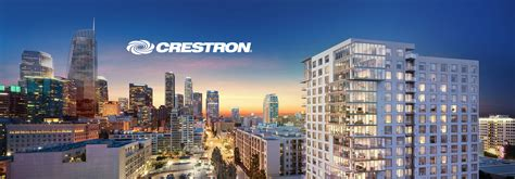 los angeles crestron home automation system design firm