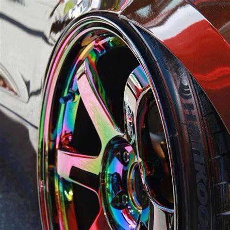 neo volk te37 wheels rims